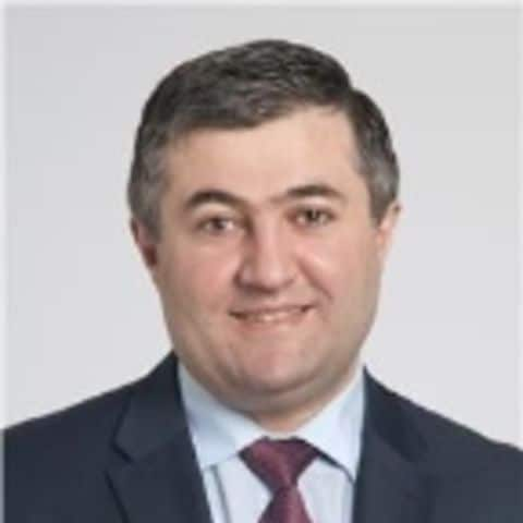 Rabi Hanna MD