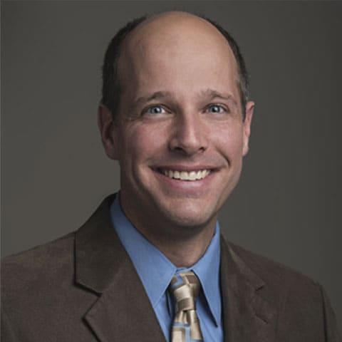 Dr. Everett Meyer MD