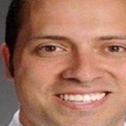 Eric Velazquez MD