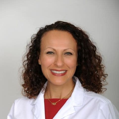 Hania Bednarski MD
