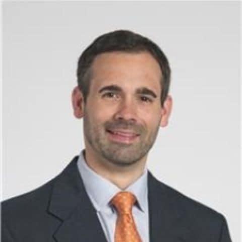 Nathan Mesko MD