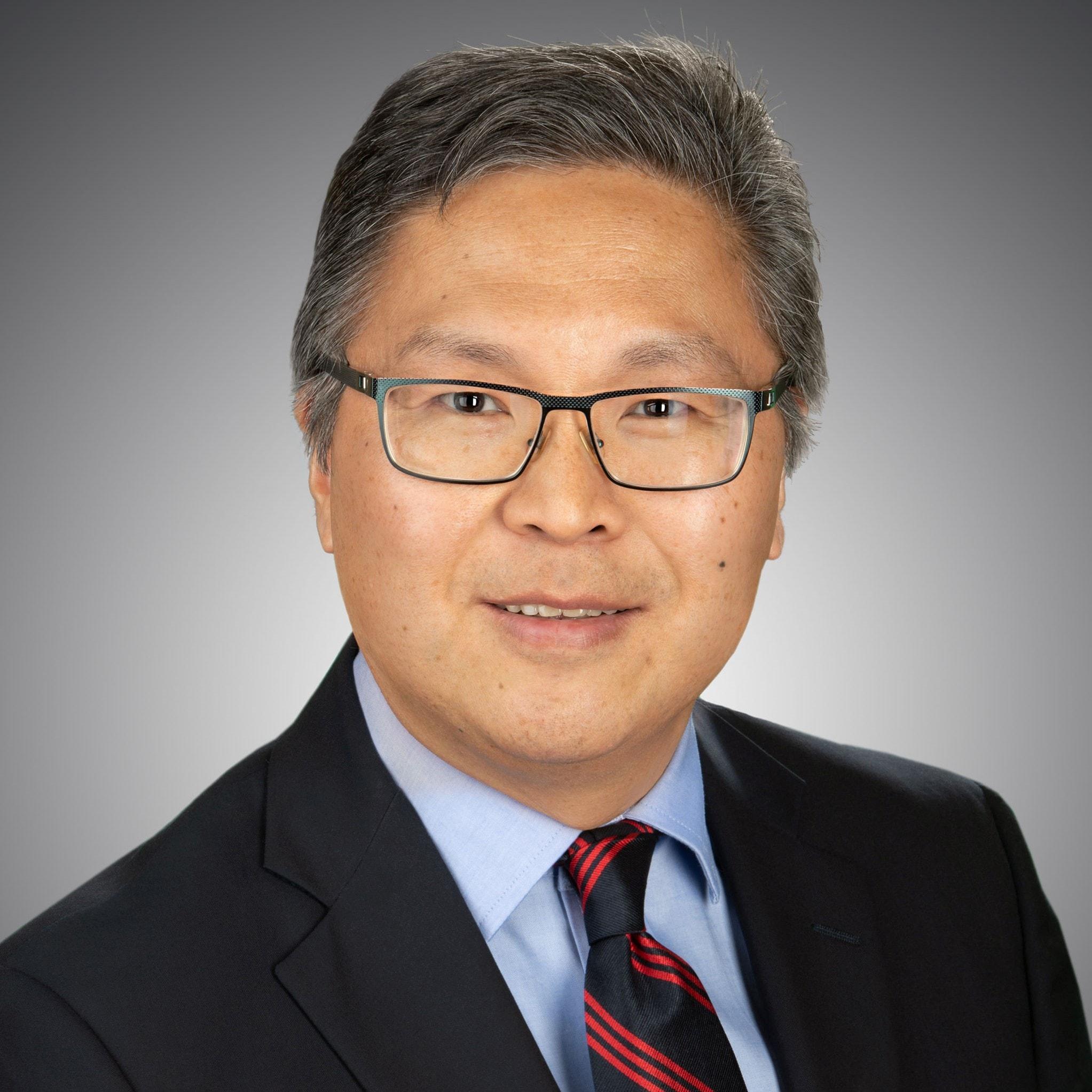 Frank H Chae
