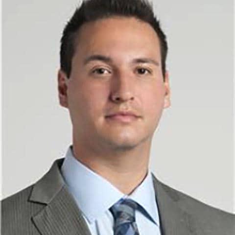 Michael Rosas