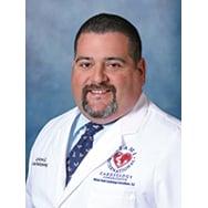 Luis E Rechani Cardiovascular Disease