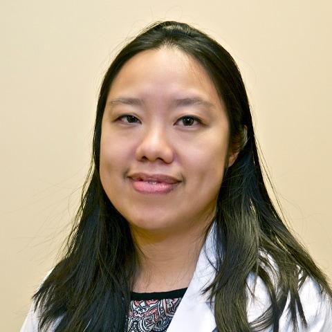Caroline B Nguyen