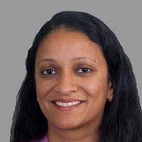 Jaya Krishna MD