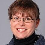 Mary Ann Karp
