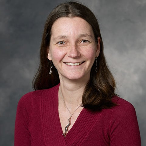 Michaela Liedtke, MD Hematology