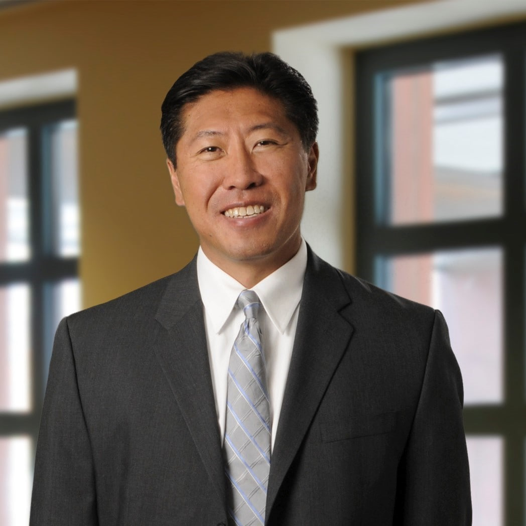 Dennis H Chang