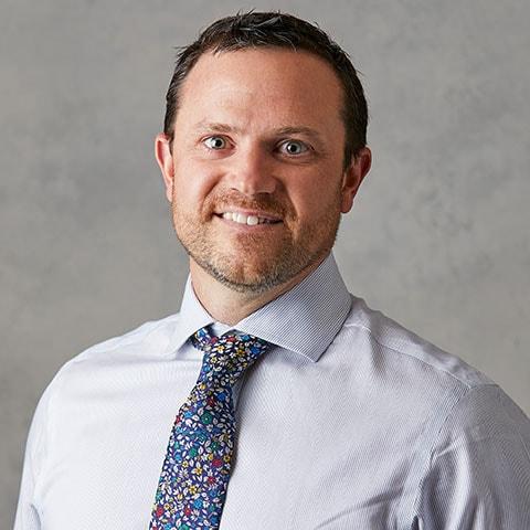 Zackary Vaughn, MD Sports Medicine