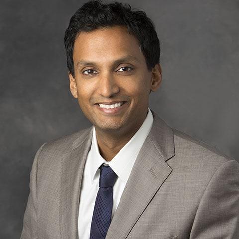 Dr. Sidhartha Sinha