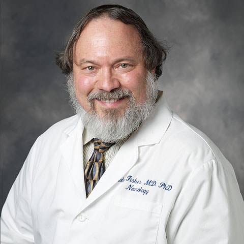 Dr. Robert Fisher