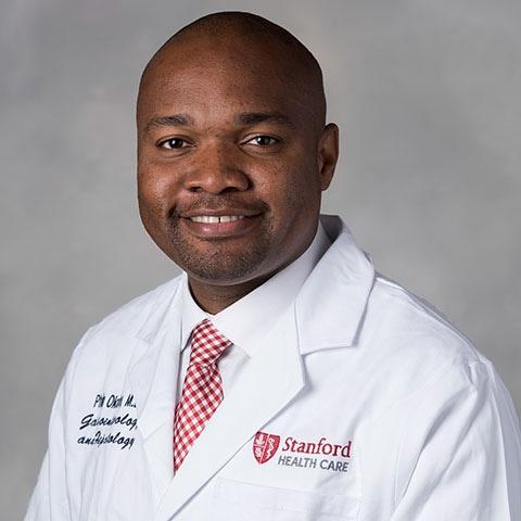 Dr. Philip Okafor