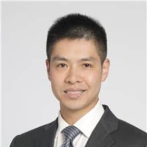 Byron Lee MD, PhD