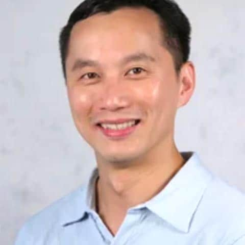 David Y Chang