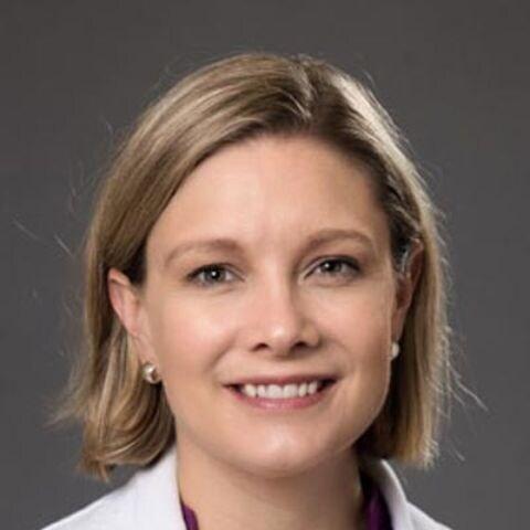 Alison Niebanck MD