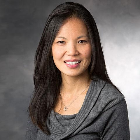 Dr. Linda Anh Nguyen