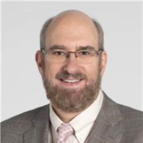 Eric Klein MD