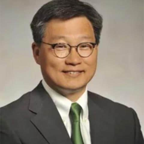 Minsoo Kang