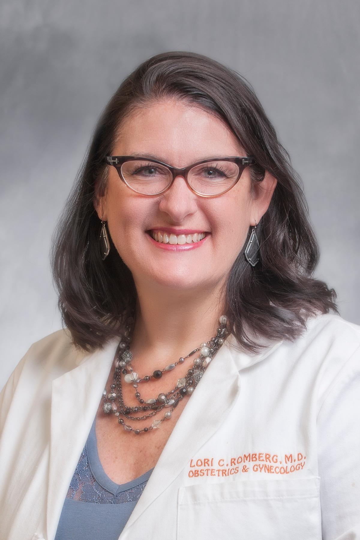Lori C Romberg