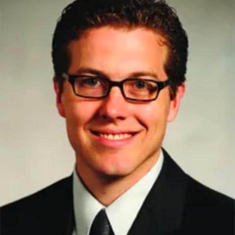 Joshua D Purses