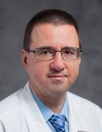 Alexei V. Agapitov, MD, FACC