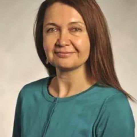 Dina C Titova