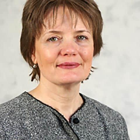 Olga V Khait-Palant