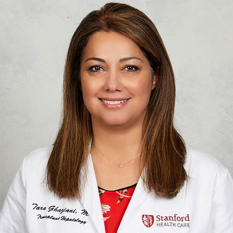 Dr. Tahereh Ghaziani