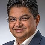 Prashant P Parikh