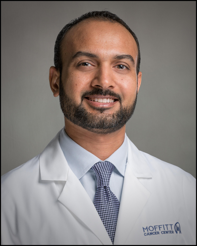 Dr. Shahzad