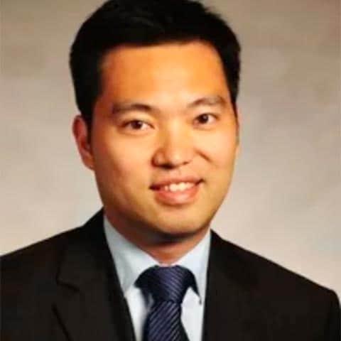 Charles Y Chang