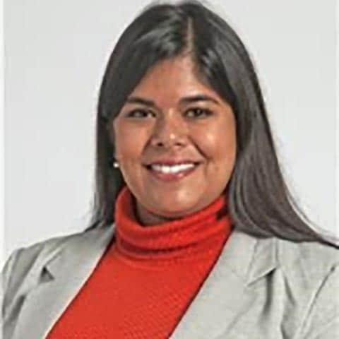 Veena Ahuja, MD Psychiatry