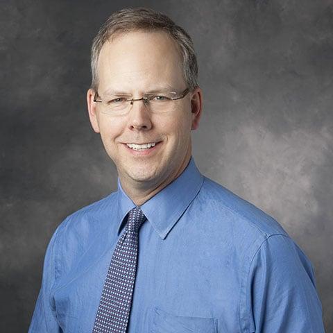 Dr. David Miklos MD