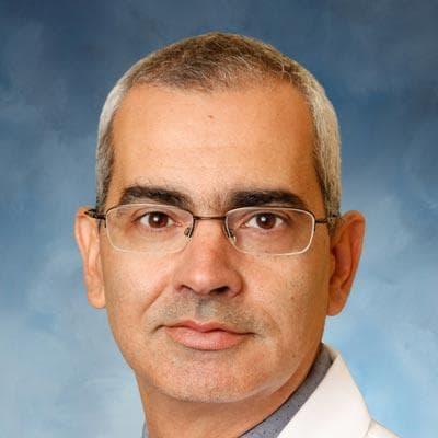 Cristiano N Faber Cardiovascular Disease