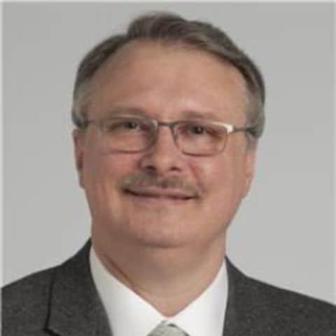 John Vargo MD, MPH