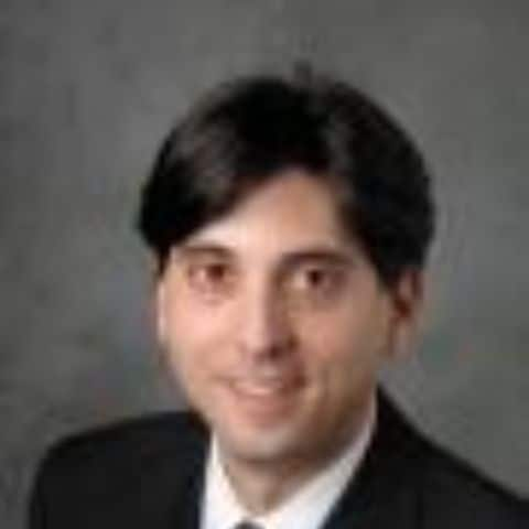 Anthony E Douglas MD
