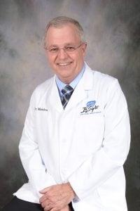Timothy L Masden Optometrist