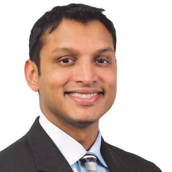 Dr. Naresh V Desireddi MD