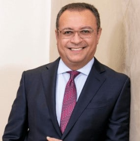 Ahmed Sadek