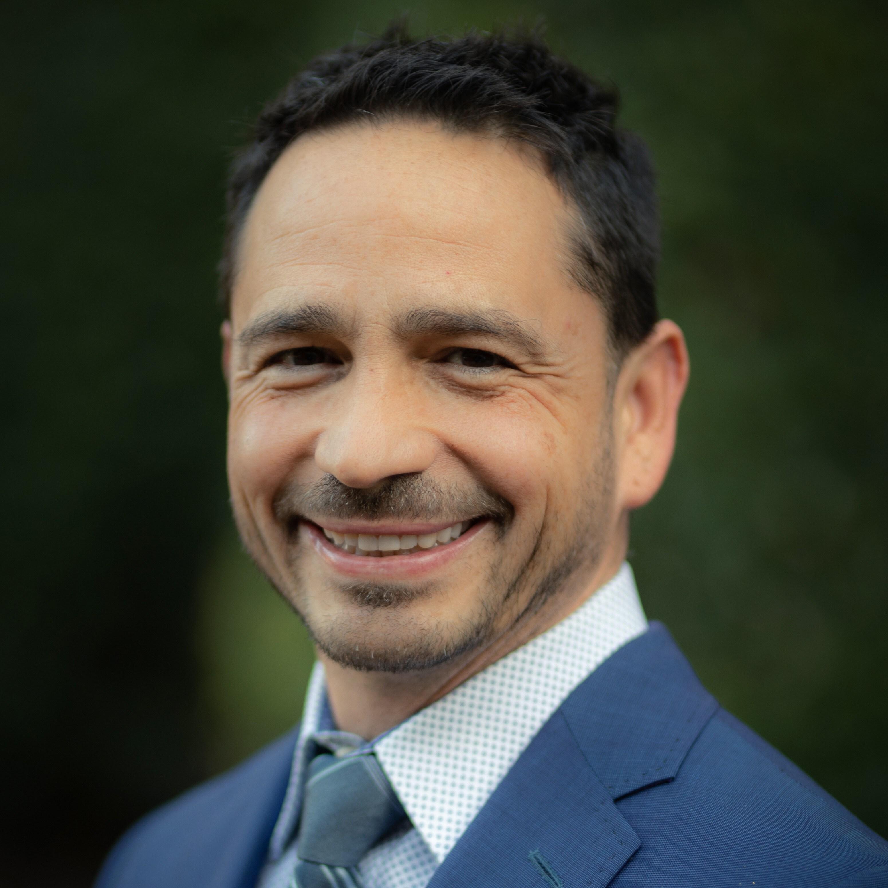 Jeremy S Carrasco MD