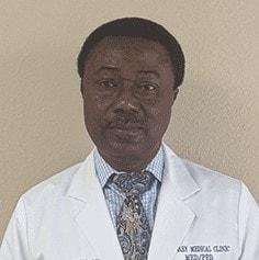 Dr. Joseph E Goin MD