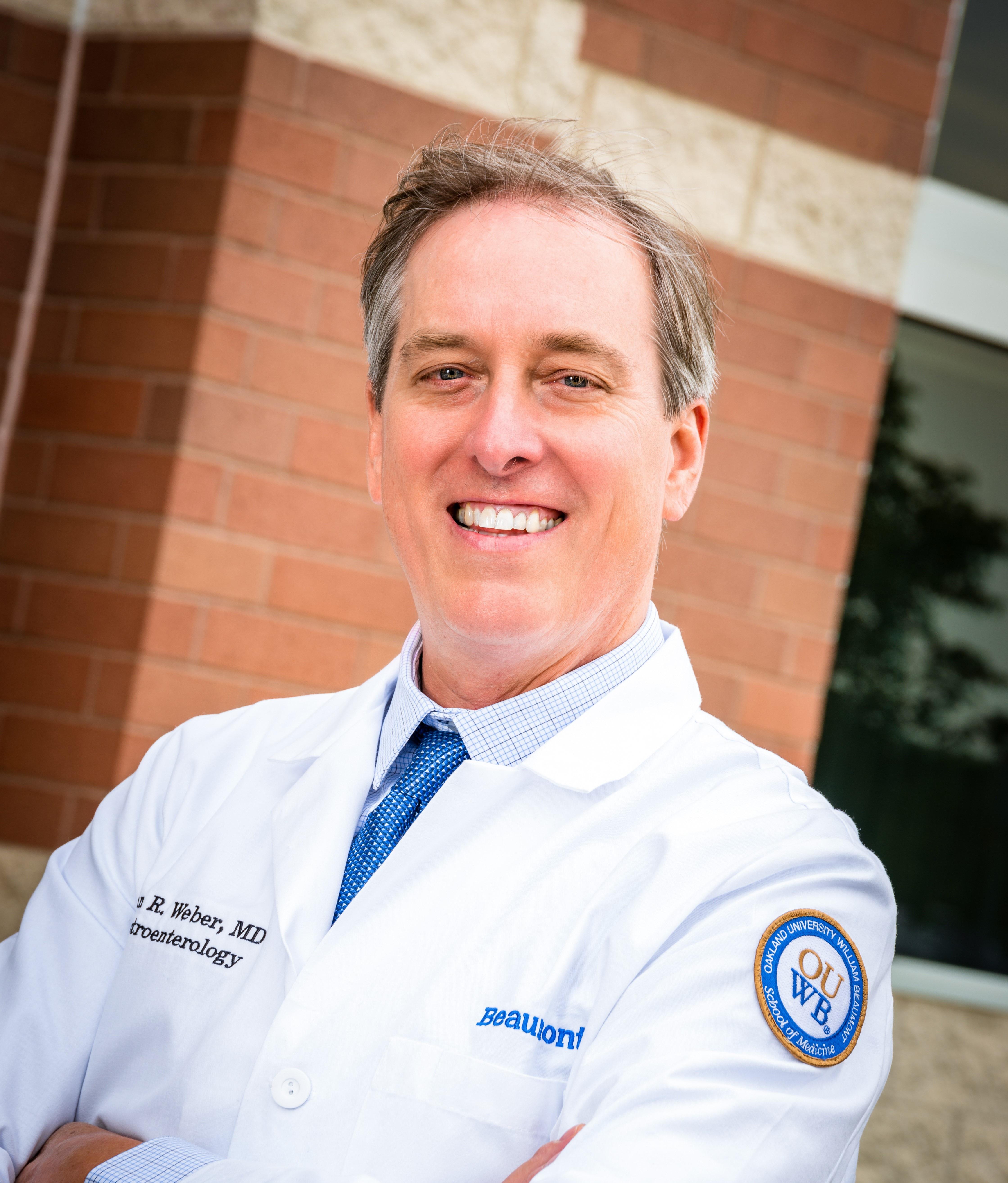 Dr. John R Weber Jr MD