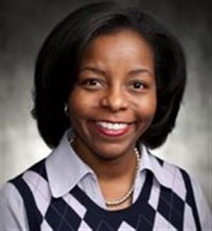 Dr. Sonya Thomas MD