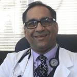 Rajesh S Suri, MD