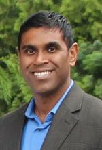 Dr. Praveen K. Mambalam, MD