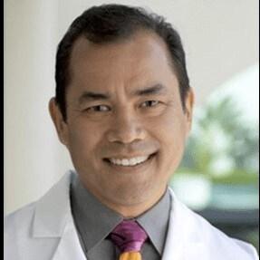 Family Physicians in Tustin, CA: Dr. Arturo Portales             DO