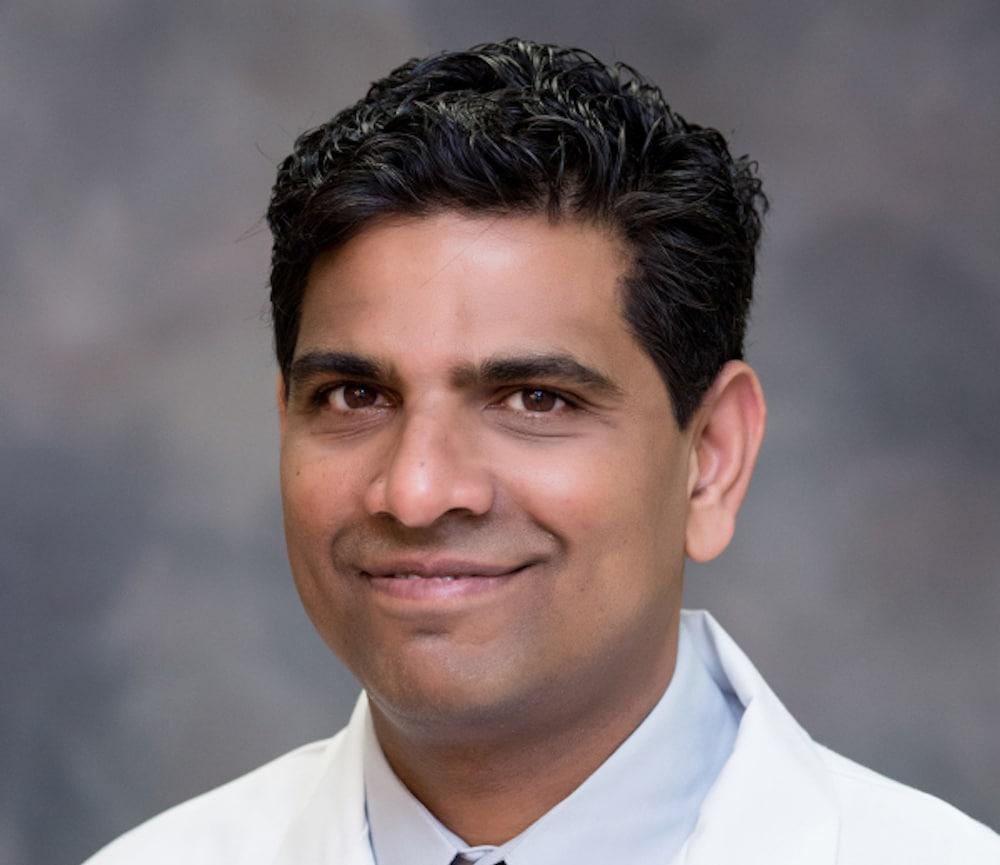 Dr. Srikiran Pothamsetty MD