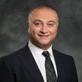 Dr. Arkan I Alrashid MD