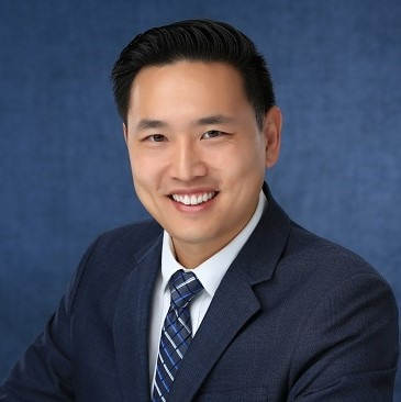 Allen S Wang, MD Ophthalmology